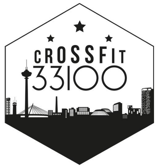 Crossfit 33100